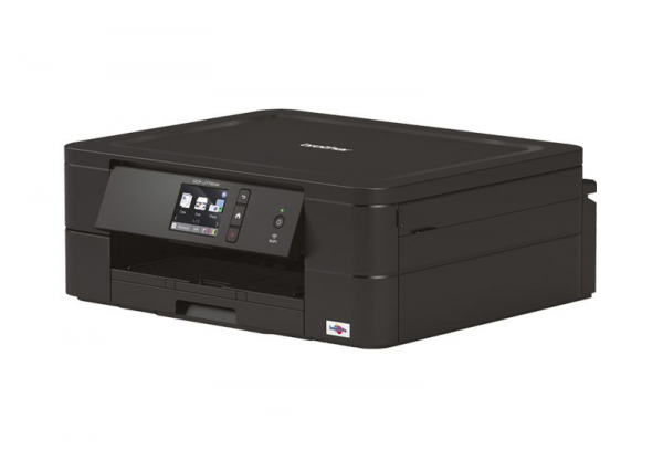 Brother - Brother DCP-J772DW