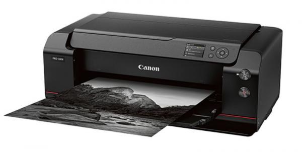 Canon - Canon imagePROGRAF PRO-1000