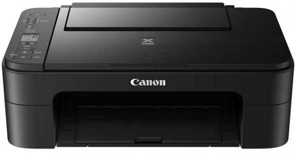 Canon - Canon Pixma TS3350