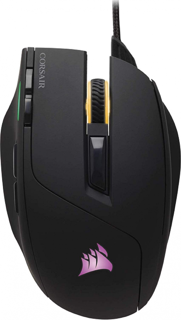 Corsair - Corsair Sabre Optique 10000 dpi