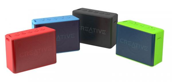 Creative  - Creative Muvo 2c