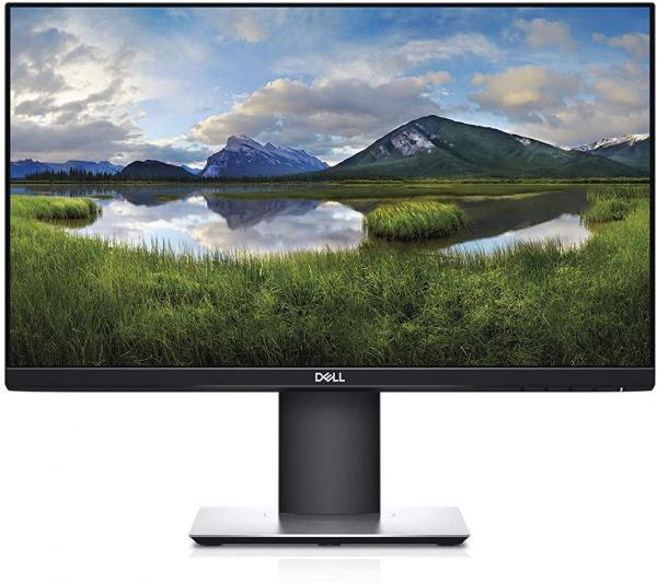 Dell - Dell P2720DC