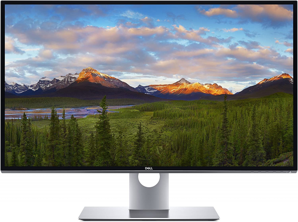 Dell - Dell UltraSharp UP3218K