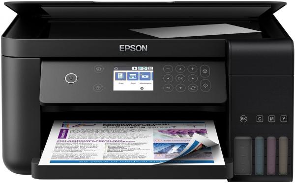 Epson - Epson EcoTank ET-3700