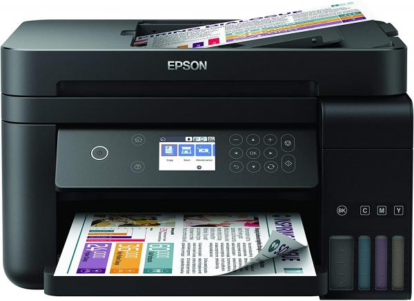 Epson - Epson EcoTank ET-3750