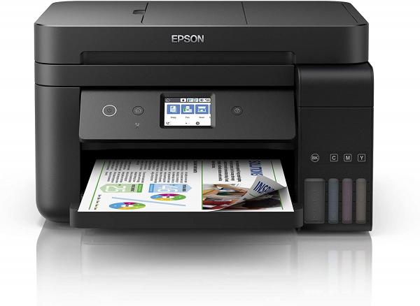 Epson - Epson EcoTank ET-4750