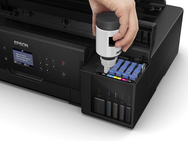 Scanner e copie