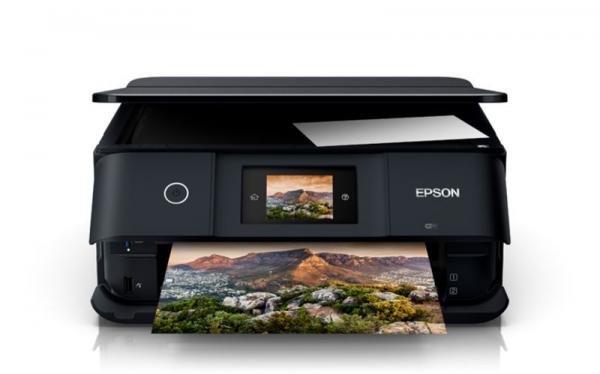 Epson - Epson Expression Photo XP-8500