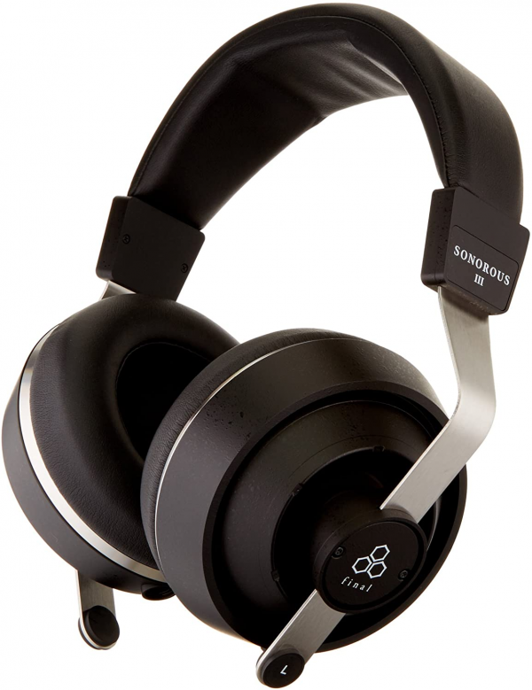 Final Audio Design  - Final Audio Design Sonorous III