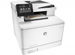 HP - HP Color LaserJet M477fdw