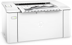 HP - HP LaserJet Pro M102w