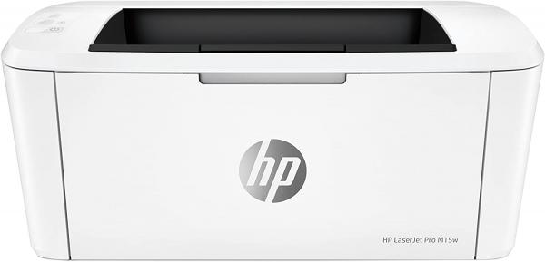 HP - HP LaserJet Pro M15w