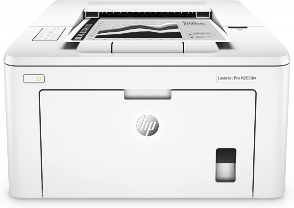 HP - HP LaserJet Pro M203dw