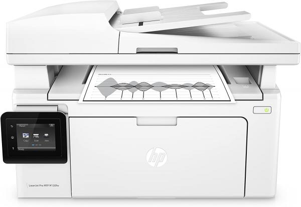 HP - HP LaserJet Pro MFP M130fw