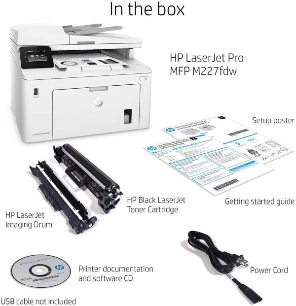Escáner y copias