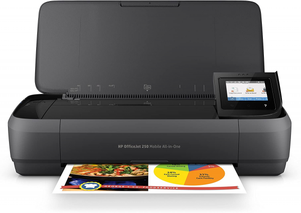 HP - HP OfficeJet 250