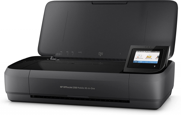 Scanner and copies