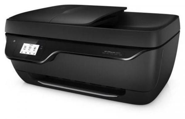 HP - HP OfficeJet 3830