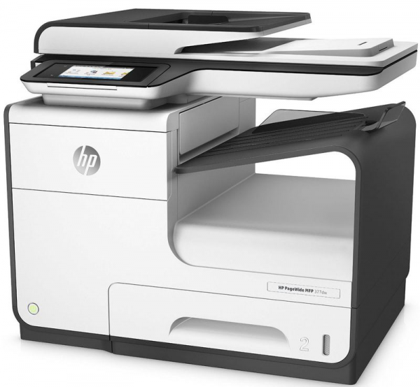 HP - HP PageWide MFP 377dw
