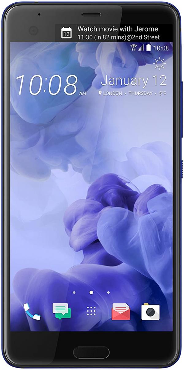 HTC - HTC U Ultra