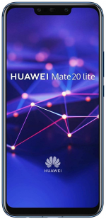 Huawei - Huawei Mate 20 Lite