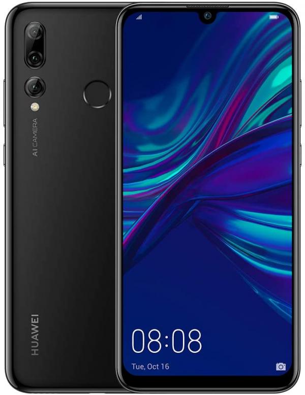 Huawei - Huawei P Smart+ 2019