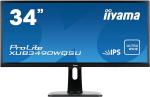 Iiyama  - Iiyama ProLite XUB3490WQSU