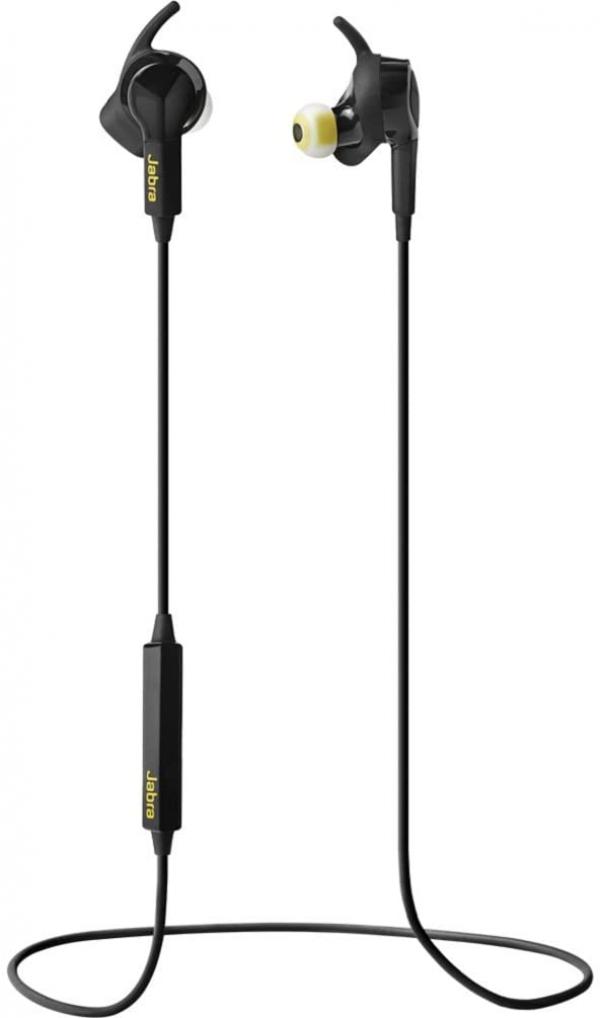 Jabra  - Jabra Sport Pulse Wireless