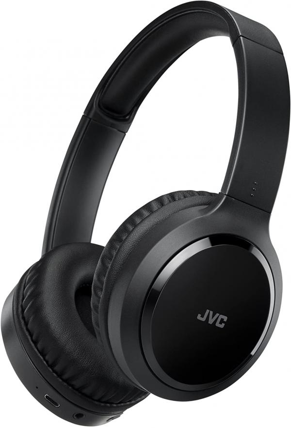 JVC  - JVC HA-S80BN