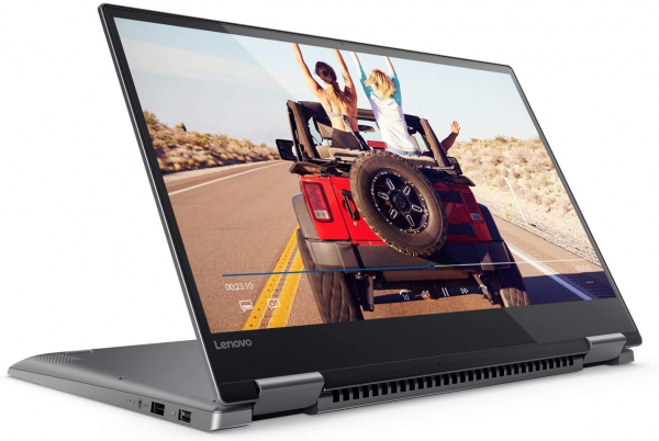 Lenovo - Lenovo Yoga 720-15IKB