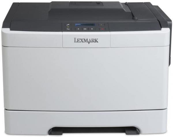 Lexmark  - Lexmark CS317dn
