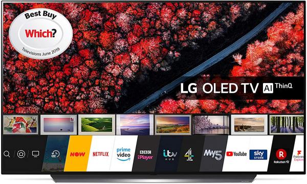 LG - LG 55B9
