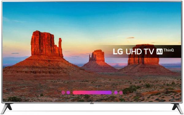 LG - LG 55UK6500