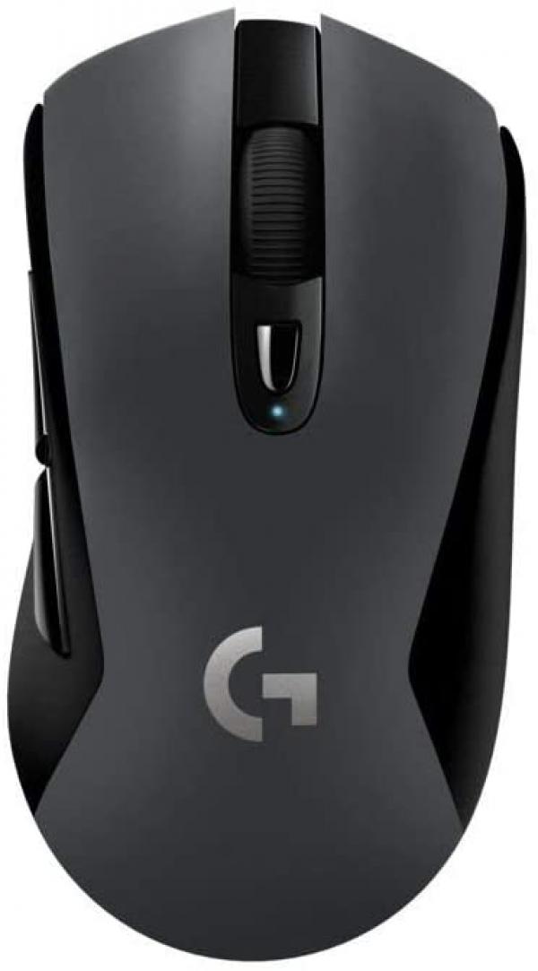 Logitech - Logitech G603 Lightspeed