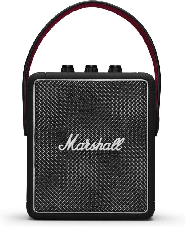 Marshall  - Marshall Stockwell II