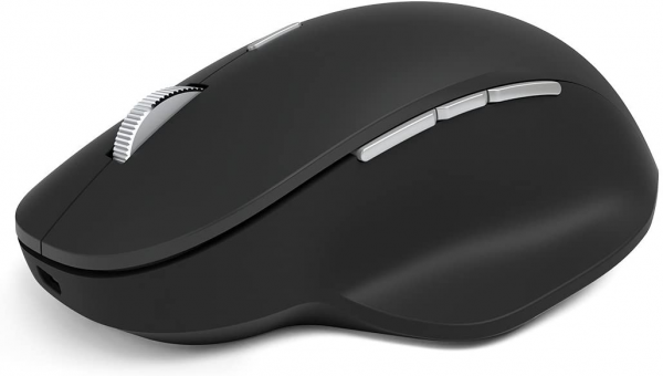 Microsoft - Microsoft Precision Mouse