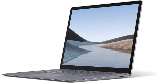 Microsoft - Microsoft Surface Laptop 3 (13'', 8 Go RAM, 256 Go)