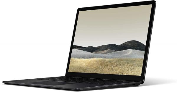 Microsoft - Microsoft Surface Laptop 3 (15'', 8 Go RAM, 256 Go)