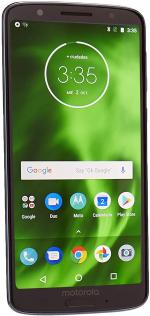 Motorola - Motorola Moto G6