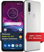 Motorola - Motorola One Action