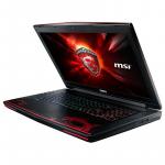 MSI - MSI GT72S 6QF-036FR Dominator Pro G Dragon Edition