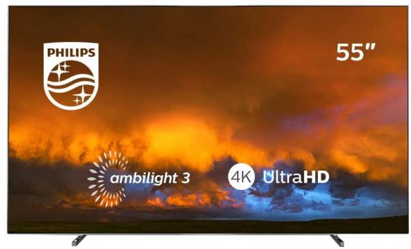 Philips - Philips 55OLED804
