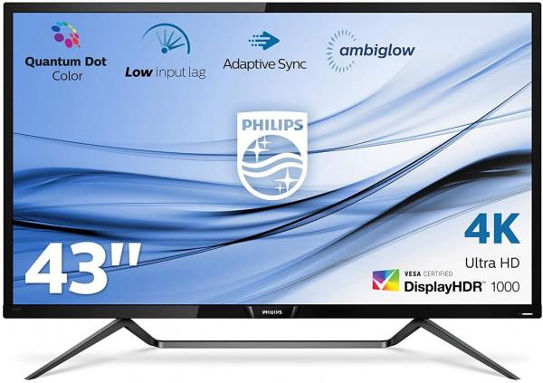 Philips - Philips Momentum 436M6