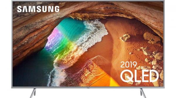 Samsung - Samsung QE65Q65R/Q67R
