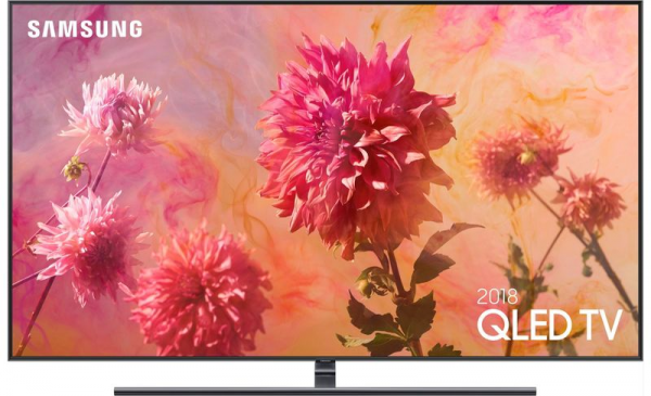 Samsung - Samsung QE65Q9F (QE65Q9FNAT)