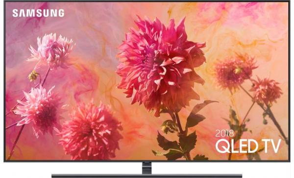 Samsung - Samsung QE75Q9F (QE75Q9FNAT)