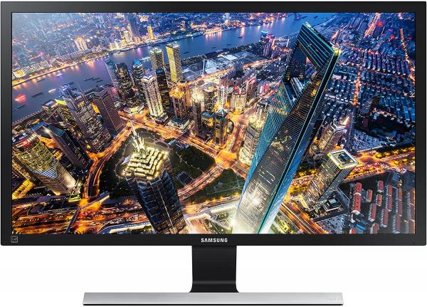 Samsung - Samsung U28E590D