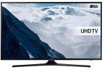 Samsung - Samsung UE65KU6000