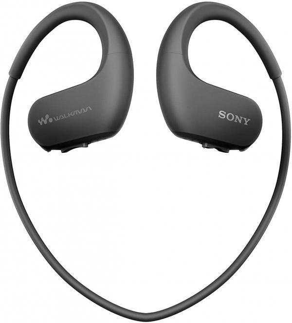 Sony - Sony NW-WS413
