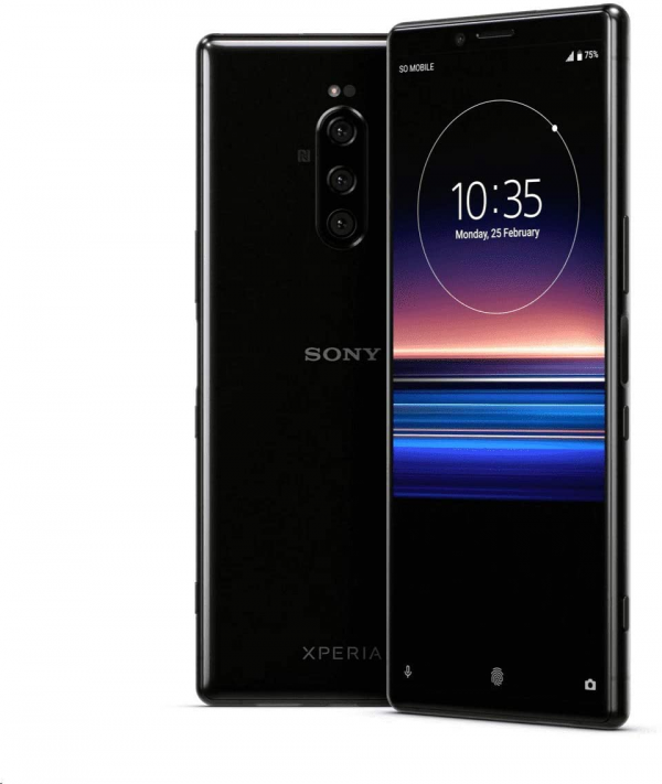 Sony - Sony Xperia 1